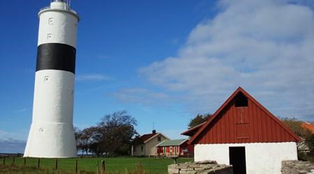 Långe Jan and Ottenby bird Observatory