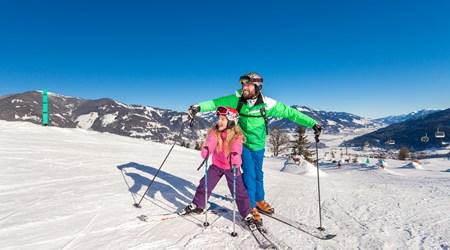 Ski area Maiskogel