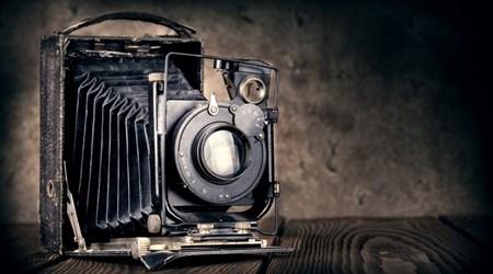 Allways Antique Photography