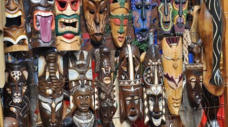 Tourist Craft Market (Banjul)