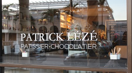 Patrick Leze