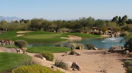 Payson Golf Course