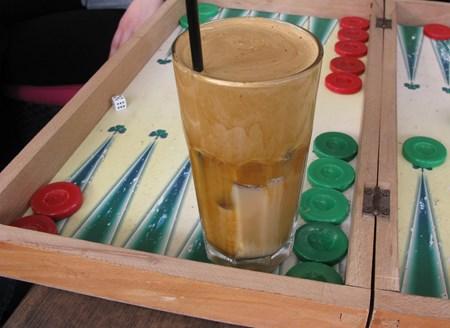 Louis Cafeteria - Λούης Καφενείο