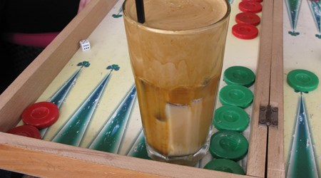 Louis Cafe