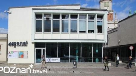 Municipal Gallery Arsenał