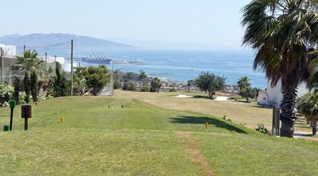 Mojacar Marina Golf
