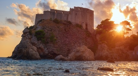 Game of Thrones Dubrovnik Tours