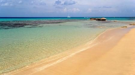 Kermia Beach