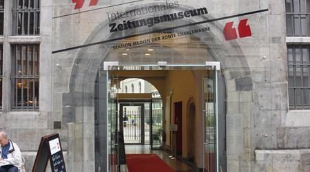 Internationales Zeitungsmuseum