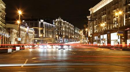 Popular Shopping Streets
