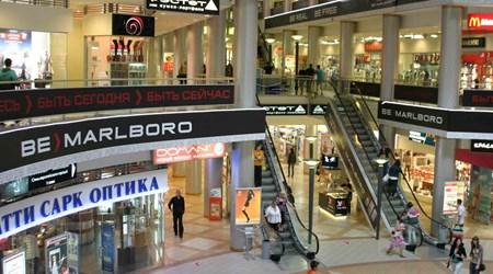 Sennaya Shopping Mall