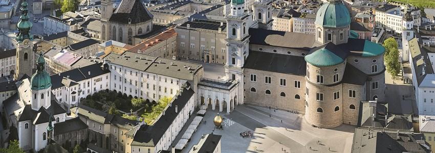 Barockstadt Salzburg