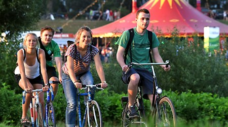 Cycling in Bremen -Discover Bremen by bike!