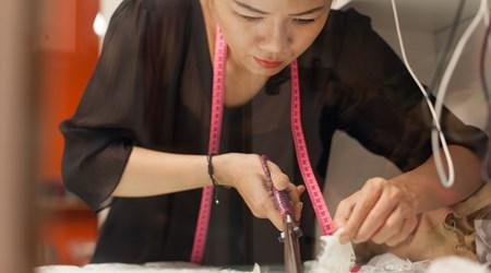 Samatoa Silk Tailor Shop