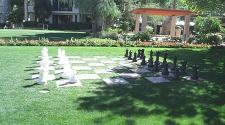 Arizona Biltmore Resort - Adobe Course