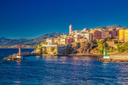 Upper Corsica