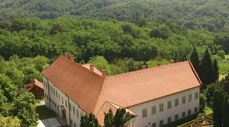 Castle Oršić - Peasant's revolt Museum