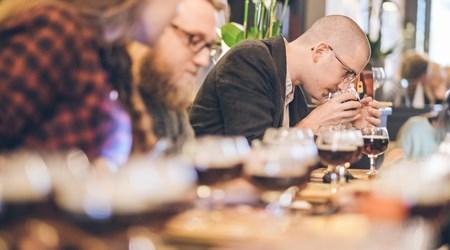 Zythos Beer festival | April