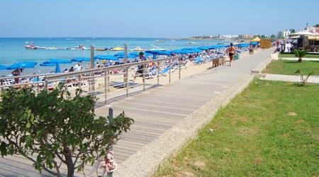Coastal Promenade