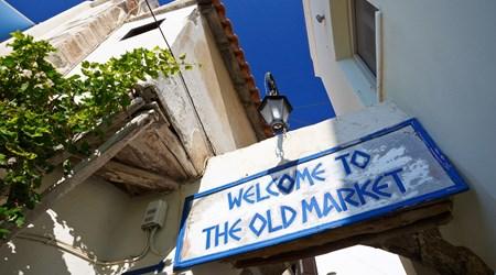 Kastro (Naxos Town)