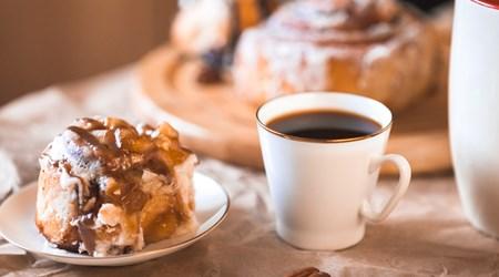 L'Aroma Cafe