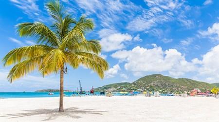 Guana Bay Beach