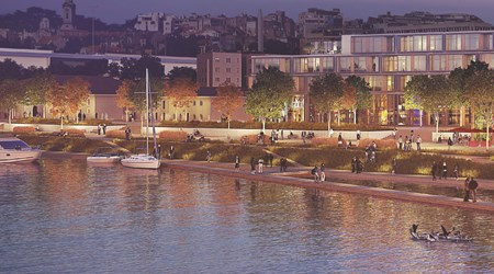 Sava Promenade
