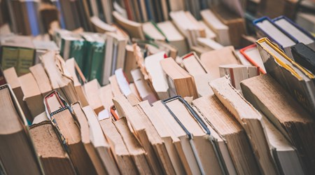 Echo Vintage Books