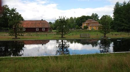 Gunillaberg, Bottnaryd