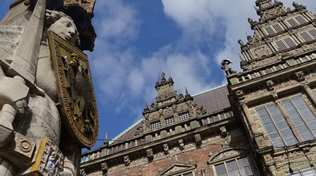 Town Hall - UNESCO World Heritage Site