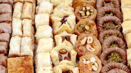 Saadeddin Pastery