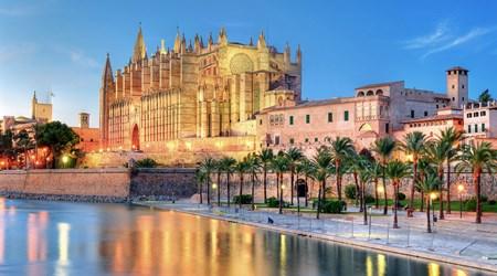 La Seu Cathedral