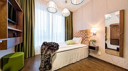 Best Western The Public Hotel, Åkersberga