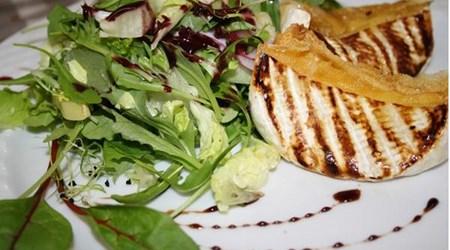 Rozmaring Étterem / Rosemary Restaurant - Noszvaj