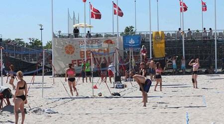 Randers Beach Festival