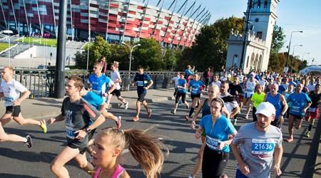 Warsaw Marathons