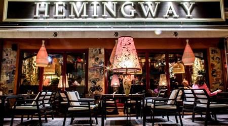 Hemingway BBQ Bar & Grill