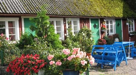 Albertsgården