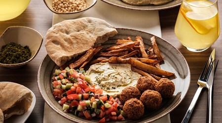 The Jerusalem Sheshkebab House