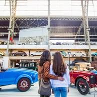 Autoworld Brussels - The World Automobile Centre