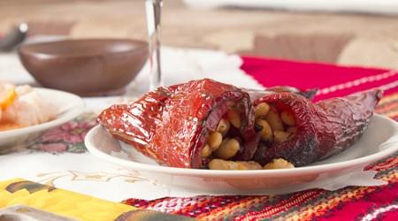 Moma Bulgarian Food & Wine