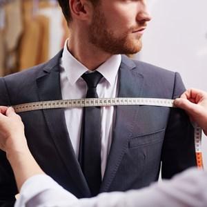 Tailoring / Pressmaster/Shutterstock.com