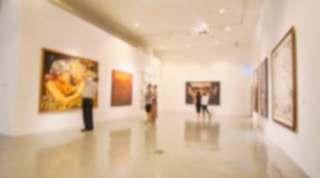 Kosovo National Gallery