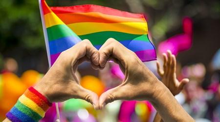 PrideFest (June)