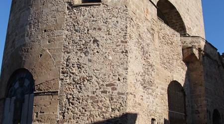 Torre di Porta Terra