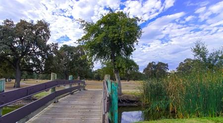 Oak Grove Regional Park and Nature Center