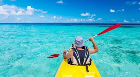 Sunshine Kayaking