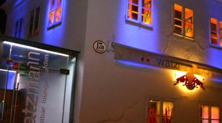 watzmann cultbar lounge garden