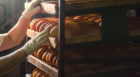 Panaderia Dona Neli