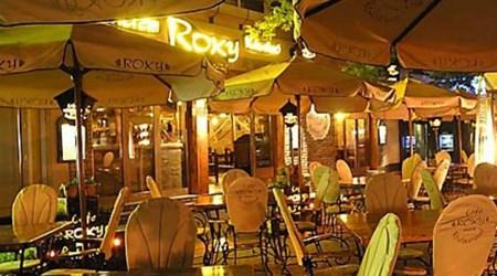 Roxy Café